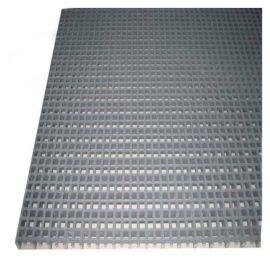 玻璃钢拼接格栅 霈凯格栅 平台格栅