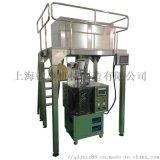全自动尼龙三角包茶叶包装机 牛蒡茶自动包装机