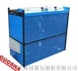 2立方100公斤壓縮機10mpa空壓機消防用