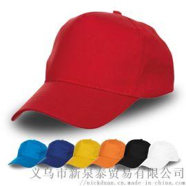 廣告促銷運動休閑禮品帽子