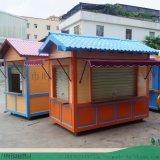 热带风情售 亭--旅游  售 小吃亭--时景家具