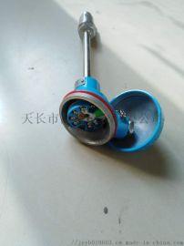 JYWZPK-304U铠装热电阻