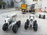 市政管道检测机器人厂家