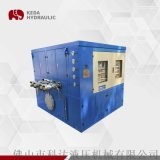 1200L带试压功能组合流量冲洗设备