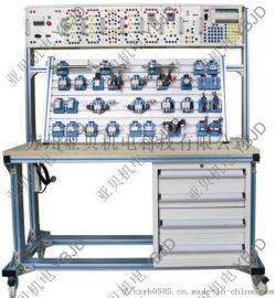 YBQD-A1电气组合式气动实验台-三菱PLC