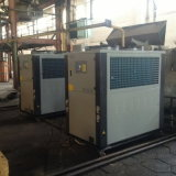 工業冰水機_螺桿式冰水機_風冷式冰水機