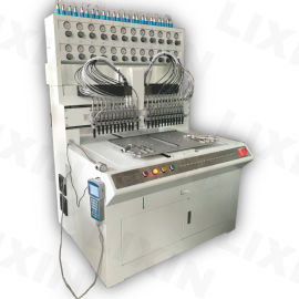 LX-P800自动点胶机