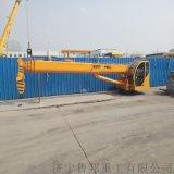3吨船吊臂长 35吨船吊