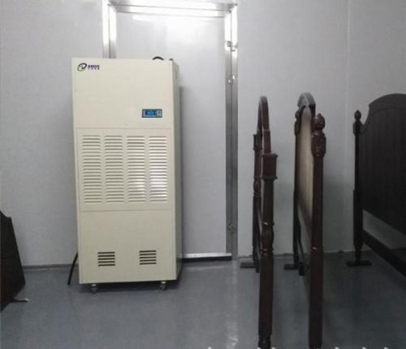 怎么降低仓库湿气 用正岛仓库除湿机