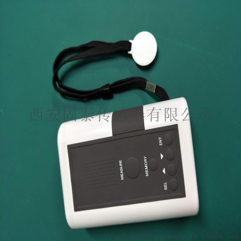 便携式红外测温仪(铸造红外高温计)