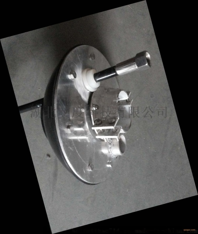 专业生产鹤管密封帽(油气回收)
