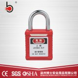 工业钢制安全短梁挂锁BD-G51