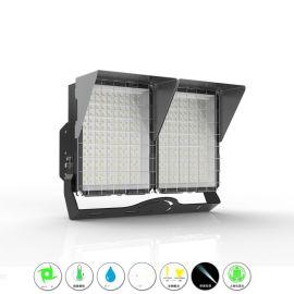 带防爆功能LED球场高杆投光灯1200W