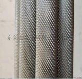 鑽石紋滾花鋁管 6063網紋拉花鋁棒 直紋蕾絲鋁棒