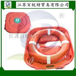 免维护救生圈防护箱AHCB-Q1安航