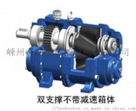 凸轮橡胶转子泵