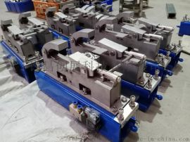 厂家直销 压滤机拉板器 供应压滤机配件 拉板小车