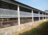 養殖場卷簾布