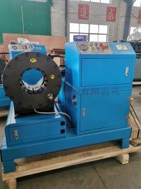 压管机保养维护及操作规范,河北胶管压管机