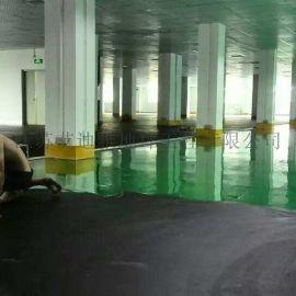 承接杭州电子电器工厂车间环氧耐磨地坪一体化施工