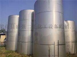 二手不锈钢储罐特点二手不锈钢储存罐