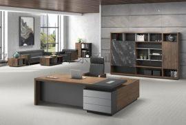新疆辦公傢俱,老闆桌椅,廣東格諾瓦傢俱直銷