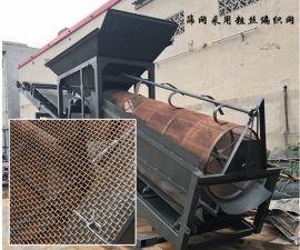 陕西汉中筛沙机,大型筛沙机,柴油筛沙机