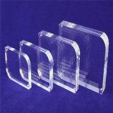 透明PVC  挡板 透明亚克力板厂家