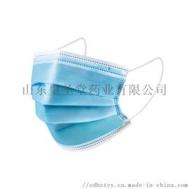 白名单无菌型一次性医用外科口罩生产厂家