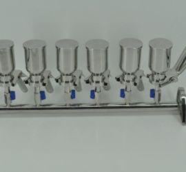 动力伟业水质抽滤过滤器