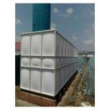 整體水箱無焊接生產廠 成都玻璃鋼開式水箱