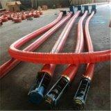 大型吸粮机 5米长软管抽料机 六九重工 水泥粉输送