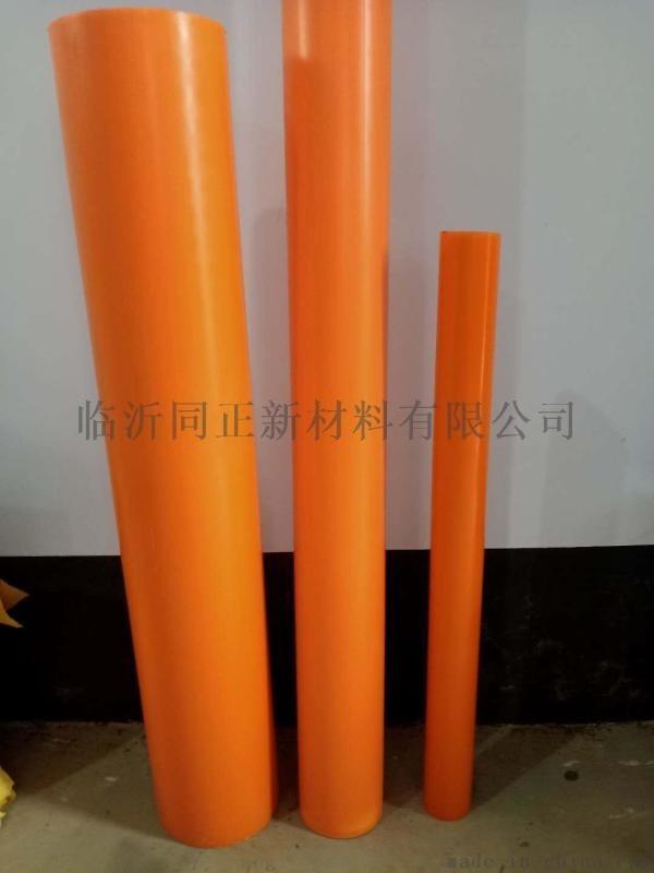 PE给水管 PE管材_山东同正新材料有限公司