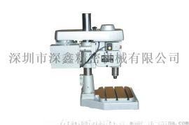 阳江GT2-223小型内螺纹攻牙机电器散热片全自动