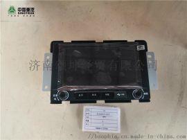 重汽T5G712W28101-6000触摸屏MP5