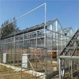 山東溫室專家承建陽光板溫室陽光板玻璃溫室建設工程