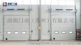 南通消防车库提升门供应