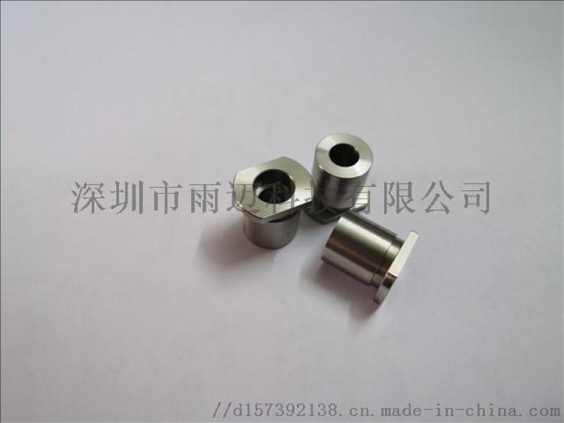 深圳长短轴微型零件加工, 龙华走心机加工厂