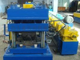 兴和机械310全自动高速护栏板机 310墙瓦压瓦机