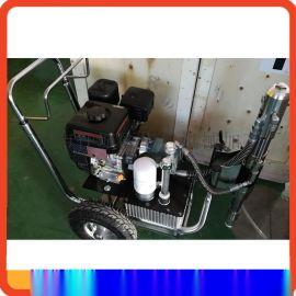 聚氨酯防水涂料喷涂机  自动高压无气喷涂机