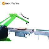 【廣東創智】UV漆噴油生產線 工業自動噴塗烘幹線
