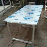 防靜電操作檯 不鏽鋼工作臺 測量儀桌子 移動手推車
