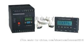 WJD-100FM智能电动机保护器。