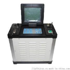 路博/LB-70C型 低浓度大流量烟尘气测试仪