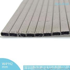 导电布衬垫JSM-A048导电泡棉