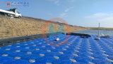 水上工作平台水上舞台水上浮筒码头