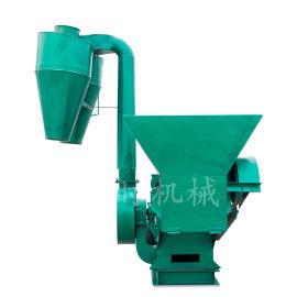 全自动玉米秸秆粉碎机 拖拉机带动青贮饲料粉碎机直销