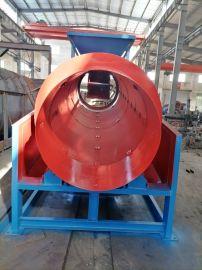 广东湛江圆筒洗石机, 螺旋洗石机, 高铁洗石机