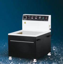 铜焊接件去氧化皮抛光机