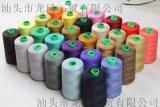 连线卷专用涤纶线 2股/3股 品质优优 颜色多多